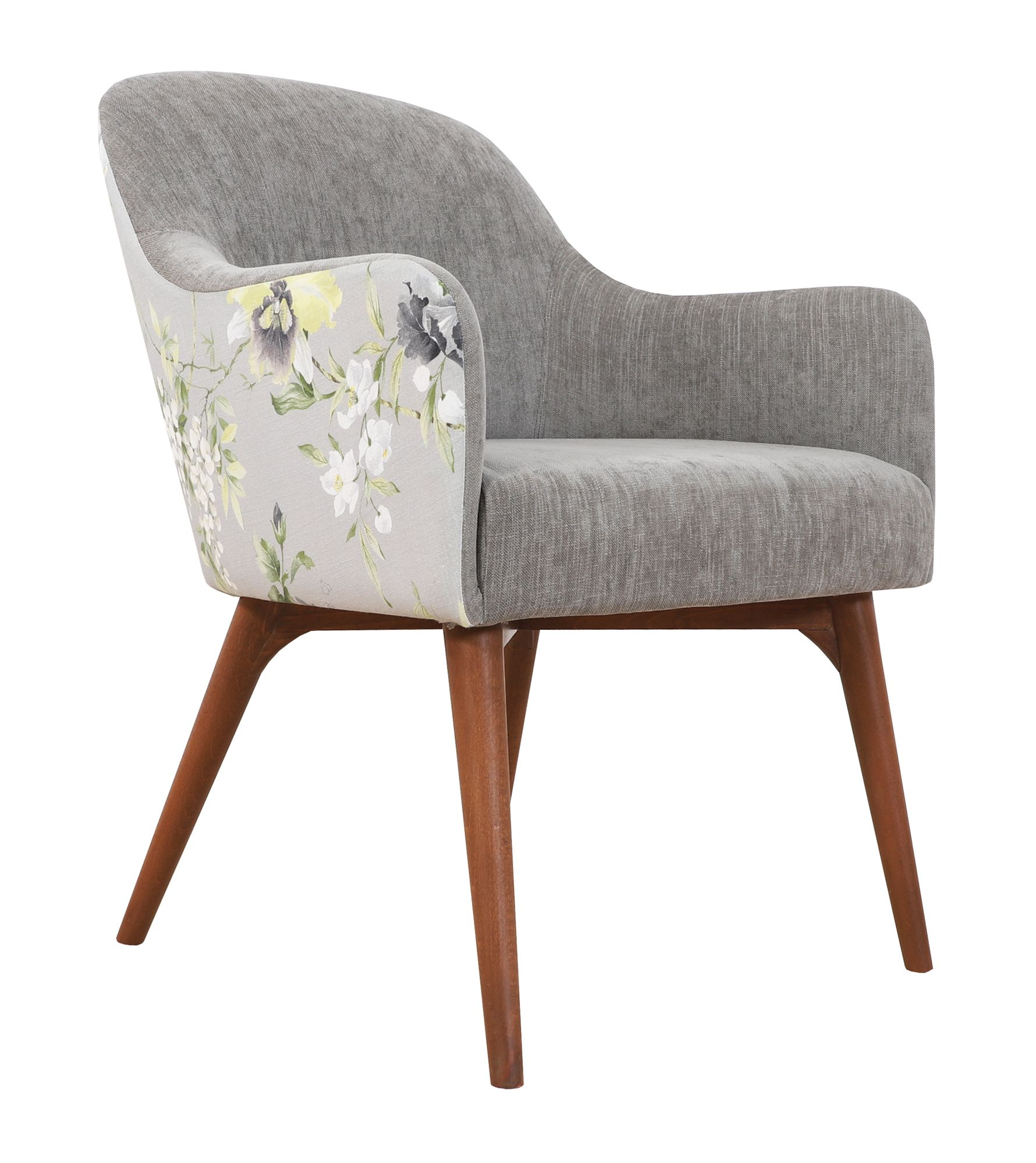 Aavaha A Comfortable Dining Chair is part of Comfortable dining chairs - An inviting design … Comfortable chair for the dining area and restaurants Wooden legs Colorful upholstery fabric Chairs available in different colors and fabric Terminology Aavaha means Inviting (Sanskrit)