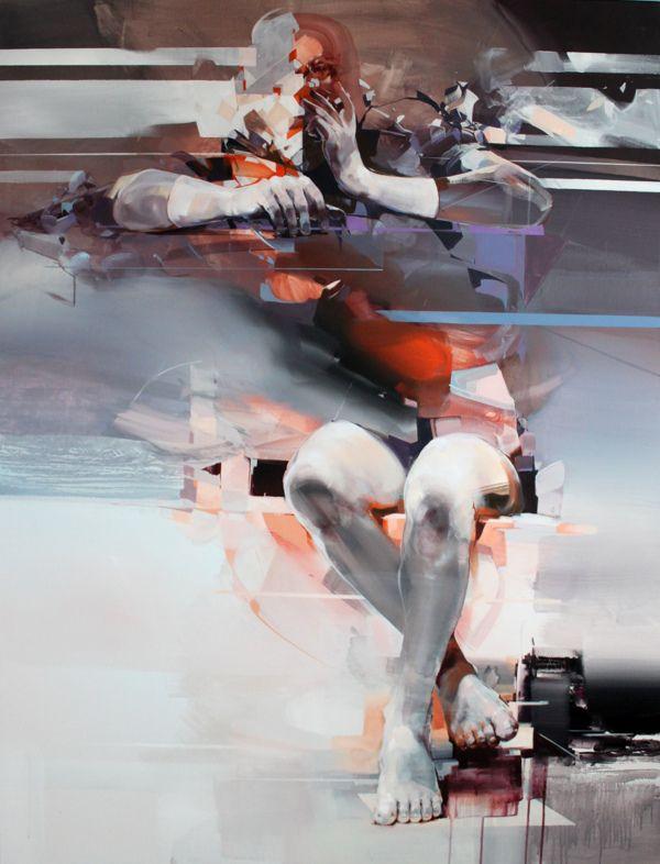 TIME LAGS 2012 by robert proch, via Behance