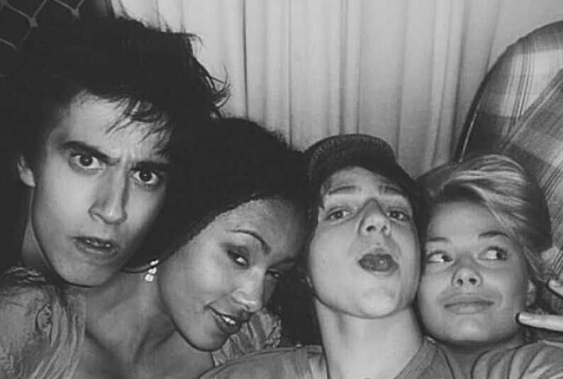 Margot y sus hermanos