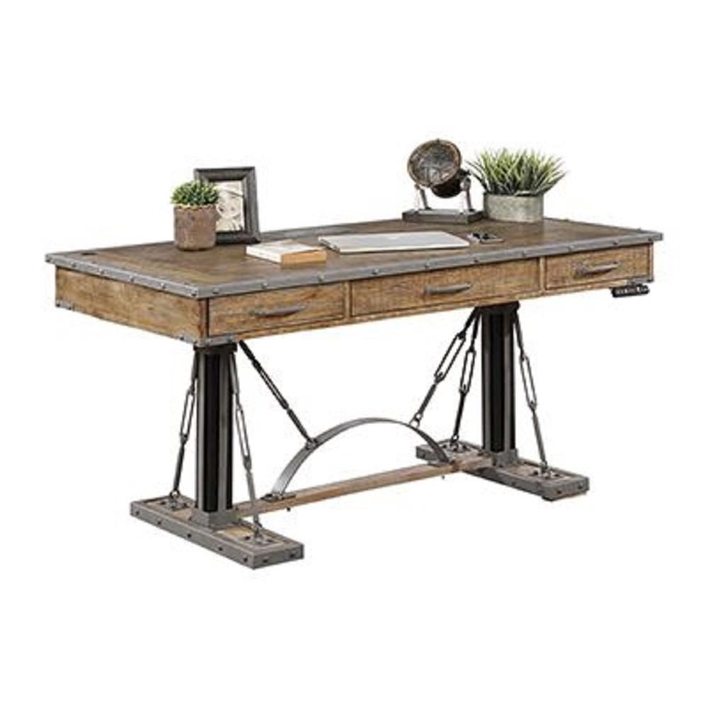 Awe Inspiring Turnkey Products Artisan Revival Quenby Sit N Stand Desk Interior Design Ideas Clesiryabchikinfo