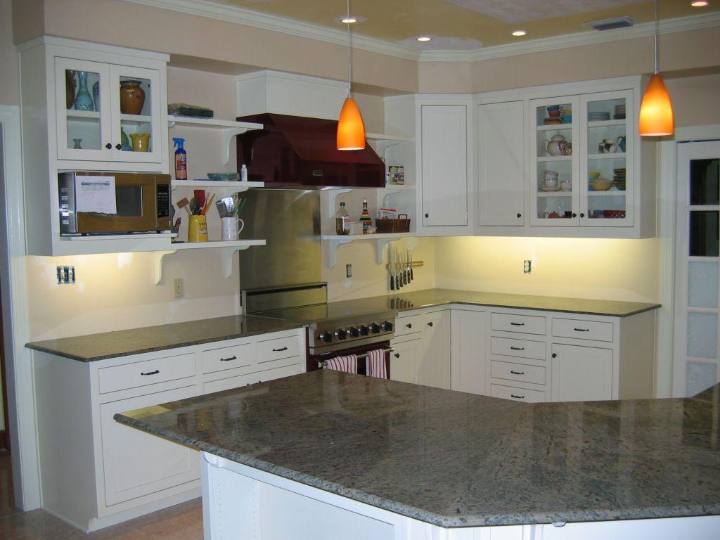 Gemütlich Fleck Küchenschränke Fotos - Küche Set Ideen ...