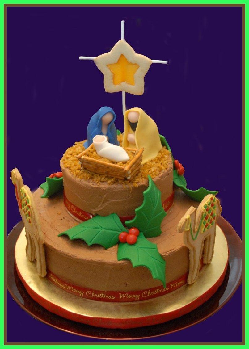 Catholic Missionary Family: Christmas Season - Jesus' Birthday Cake and more