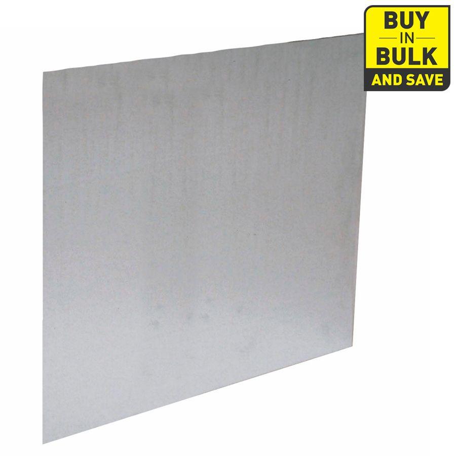 Imperial 24 In X 3 Ft Galvanized Steel Sheet Metal Lowes Com Sheet Metal Galvanized Steel Sheet Steel Sheet Metal