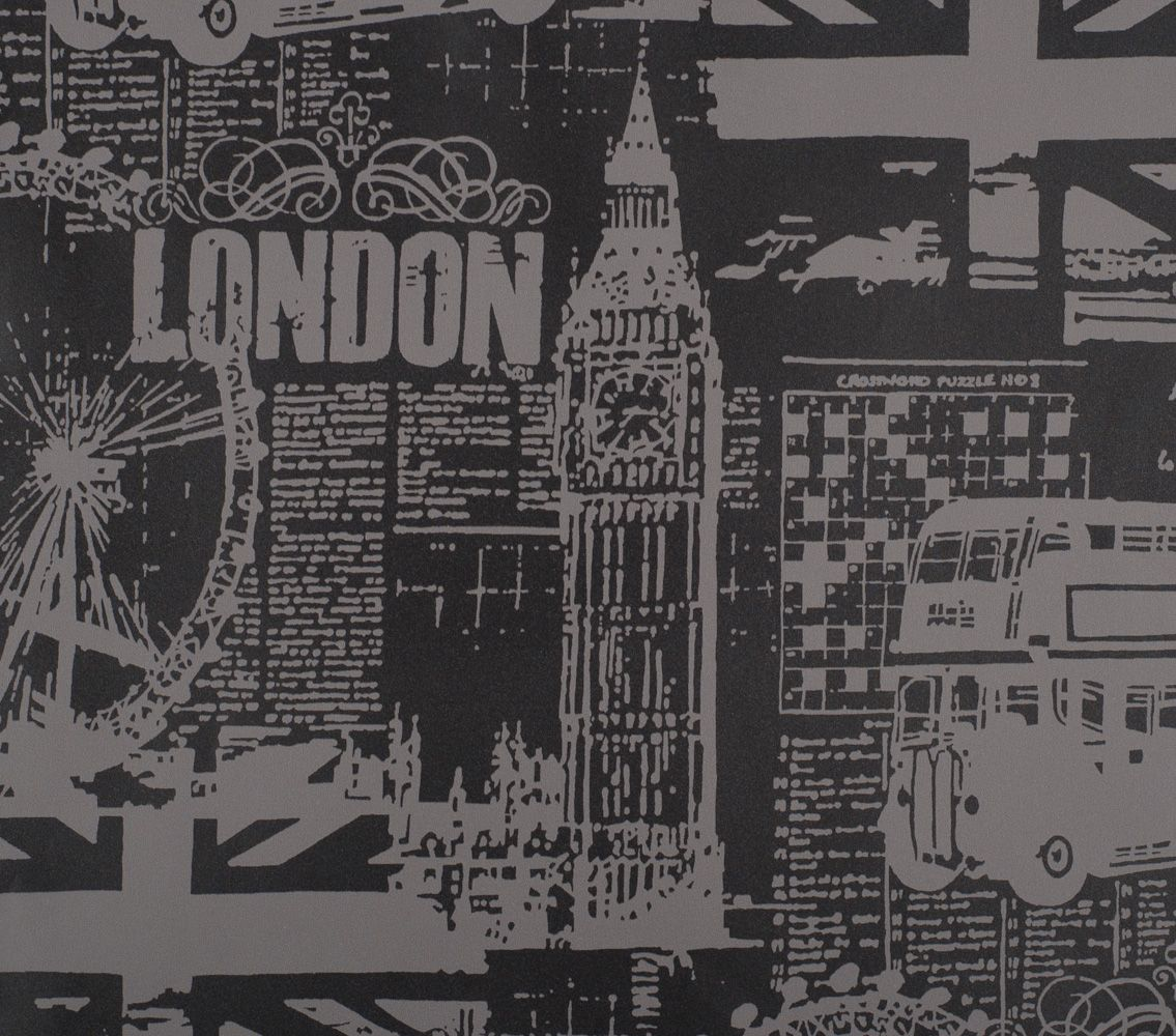 London Wallpaper Bedroom London Wallpaper Wall Candy Pinterest London And Wallpapers