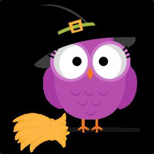 halloween witch owl miss kate cuttables svg scrapbook cut file cute rh pinterest com halloween owl clipart black and white Halloween Scary Owl Clip Art
