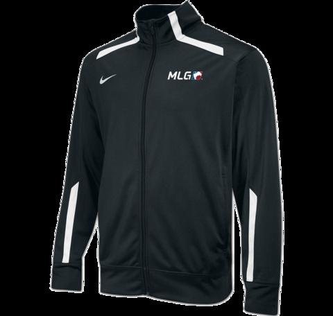 MLG Nike Full Zip Jacket | Jackets, Nike, Nike long sleeve