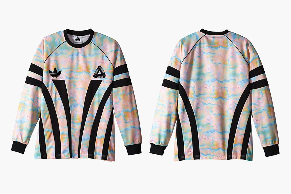 capacidad tubo respirador pasatiempo  The Full Range of Palace x adidas FW15 | Highsnobiety | Palace skateboards,  Winter lookbook, Clothes