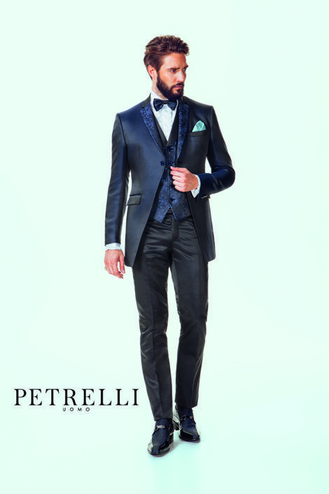 Abiti Eleganti Viterbo.Petrelli Viterbo Abiti Sposo 09 Mens Fashion Suits Formal