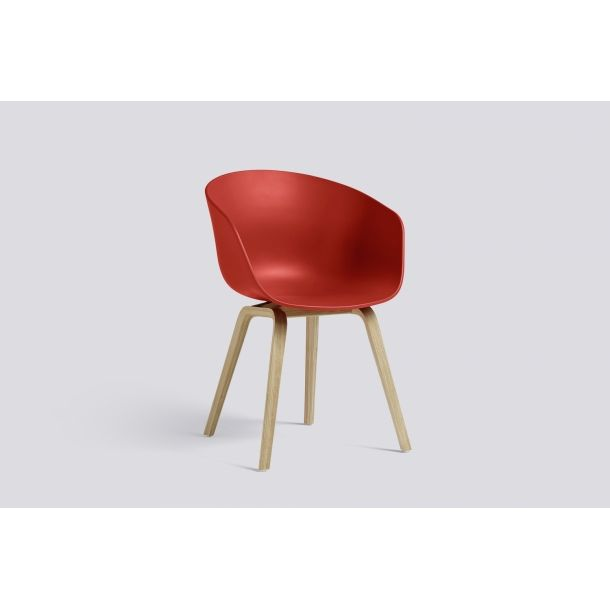 ABOUT A CHAIR / 22 - NEW COLOURS