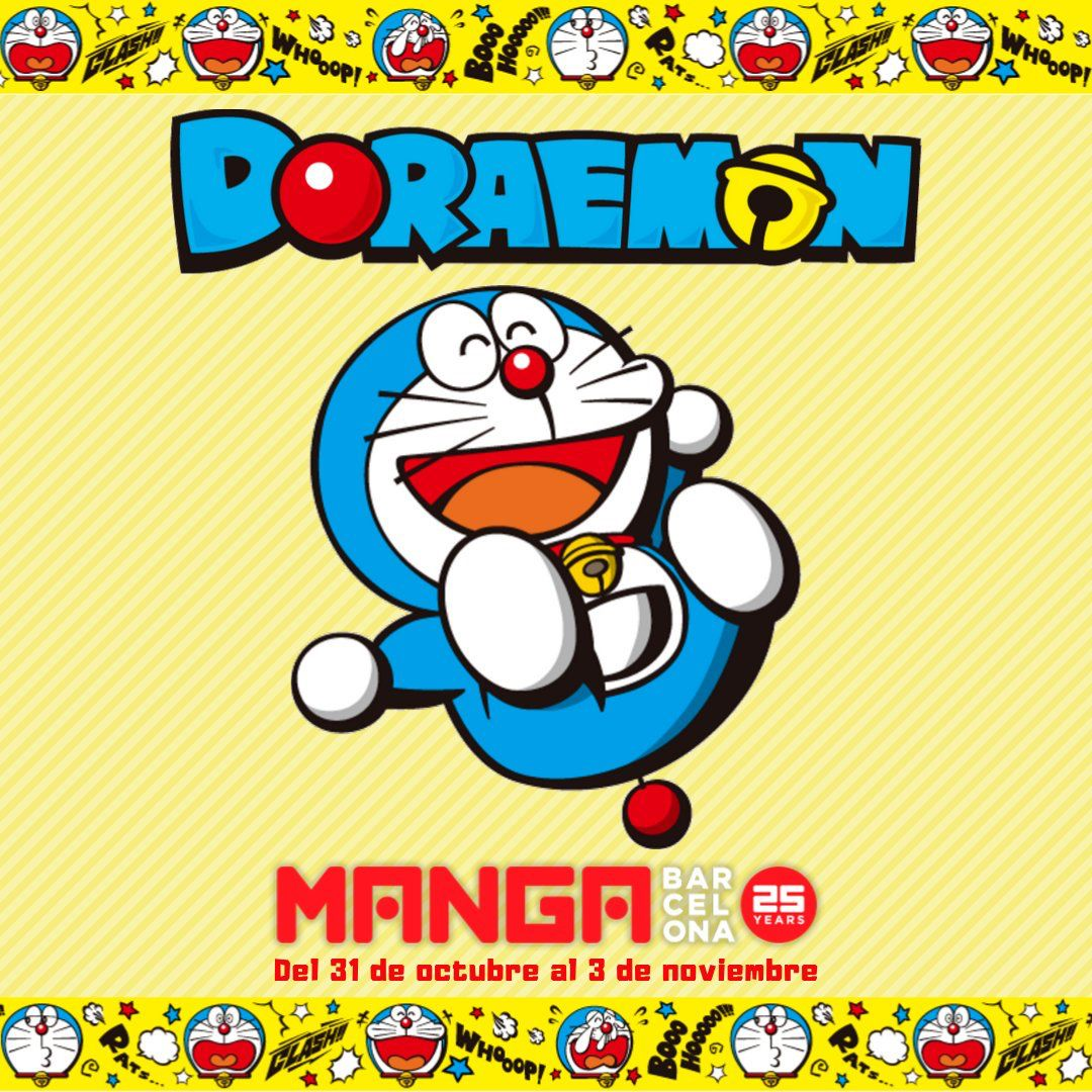 Doraemon โดราเอมอน, แมว