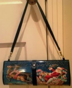 Handbags, Books...Whatever : .@VickiBatman ~ is examining her closet for #handb...