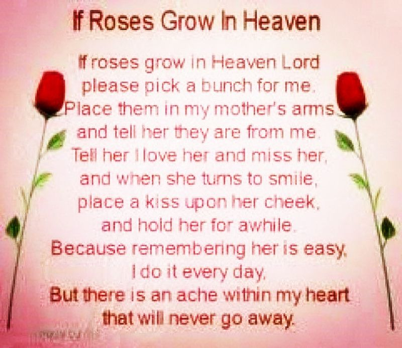 Tribute To Mother In Law Quotes: - 22 Touching Quotes For Beloved Mother's Death