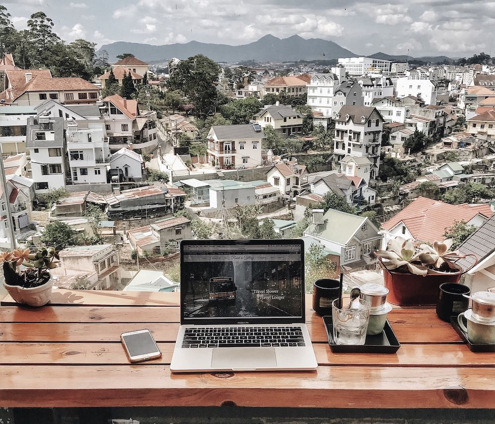 20+ Seriously Cool Jobs that Require Travel and Help You