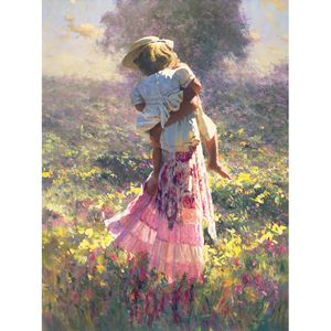 """""""Late Light"""" limited edition by Robert Hagan"""
