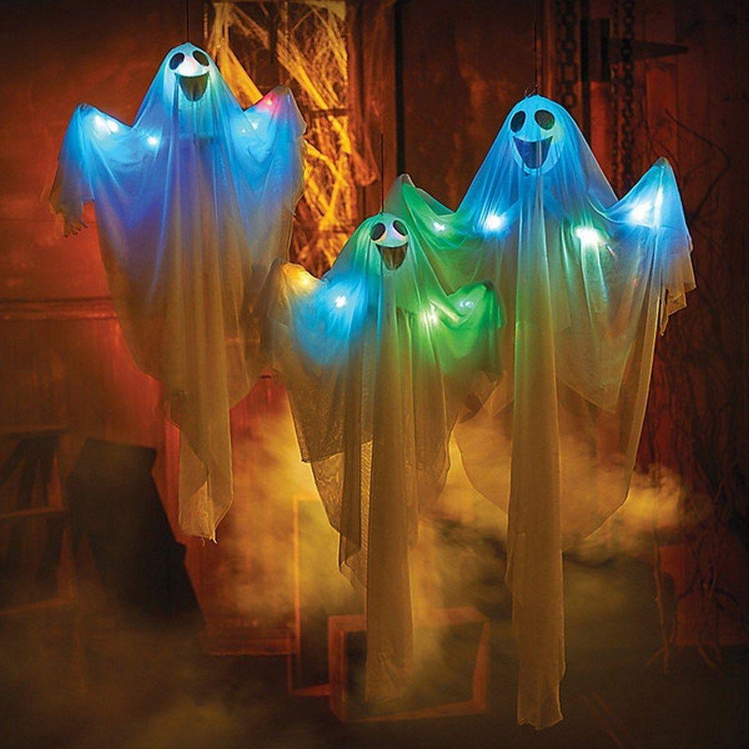 стал картинки призраков в клубе доме