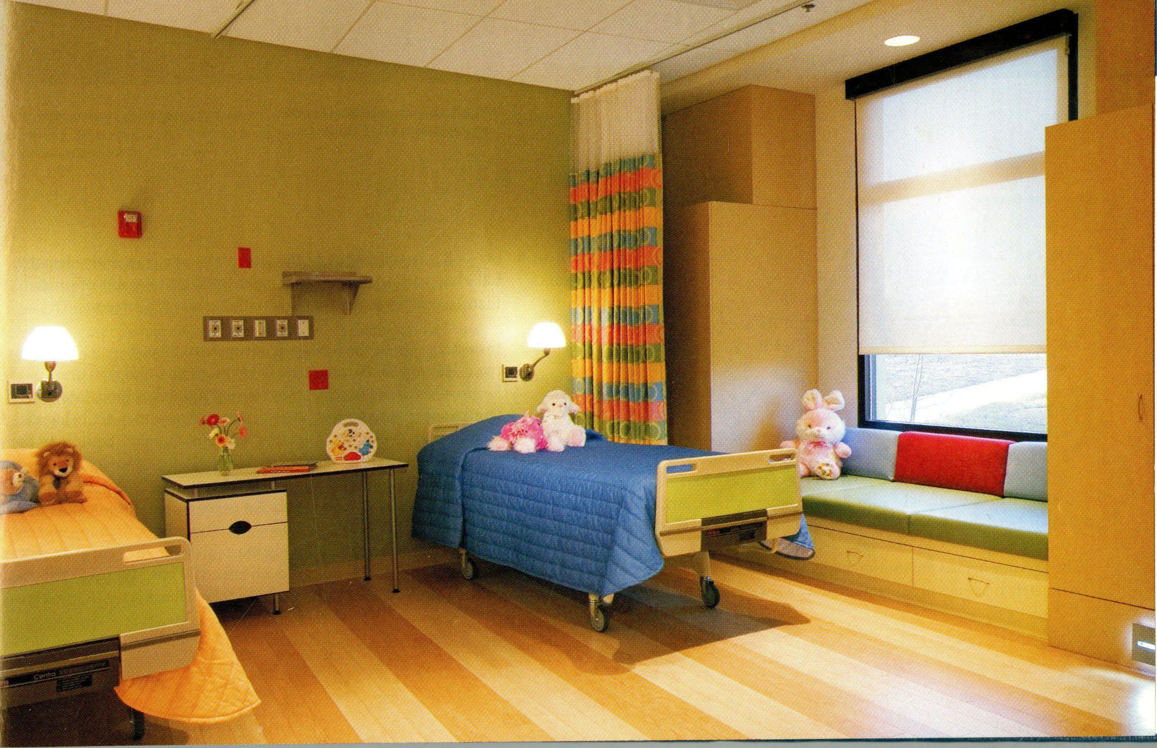 Patient rooms hospital design room environmental design