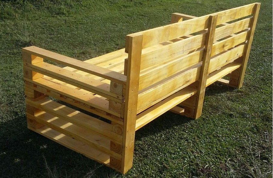 Sof com o assento nas medidas de um colch o de solteiro for Medidas de sofa cama