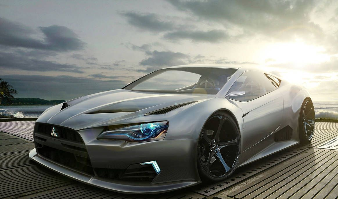 2020 Mitsubishi Eclipse R Review Concept Cars Mitsubishi Cars Car Wallpapers