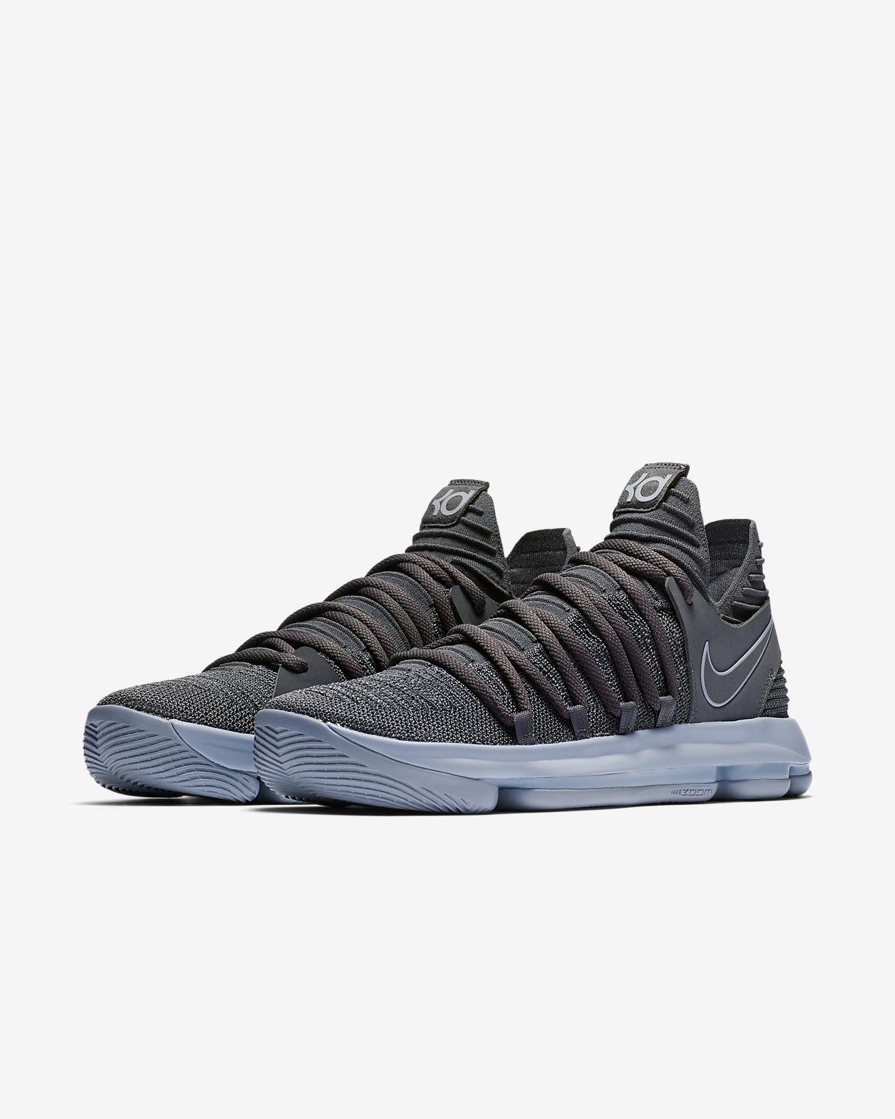 Nike Zoom KDX Basketball Shoe #basketballshoes
