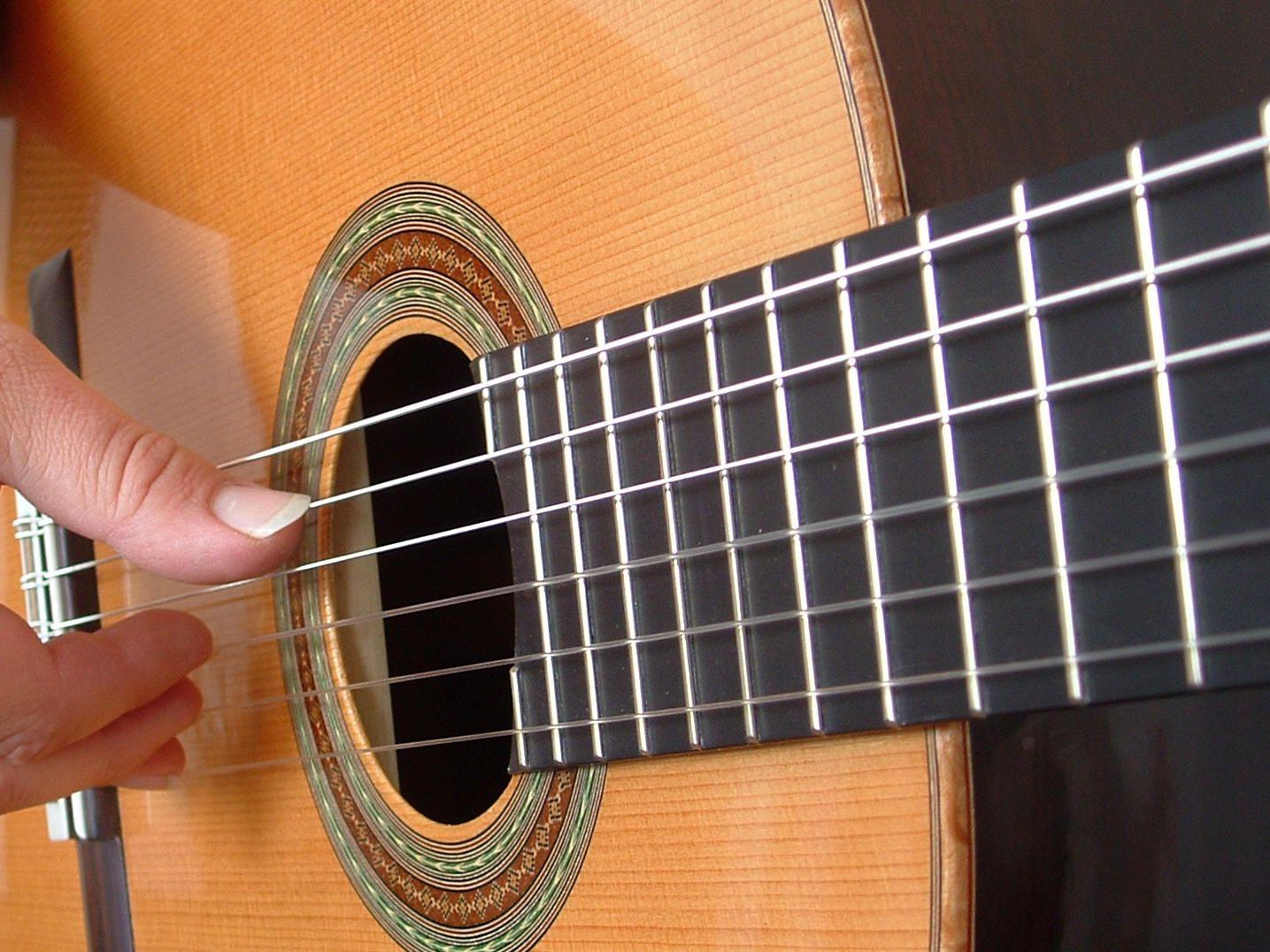 Inspiring Guitar Classes Guitar Lessons Learn Classical Guitar