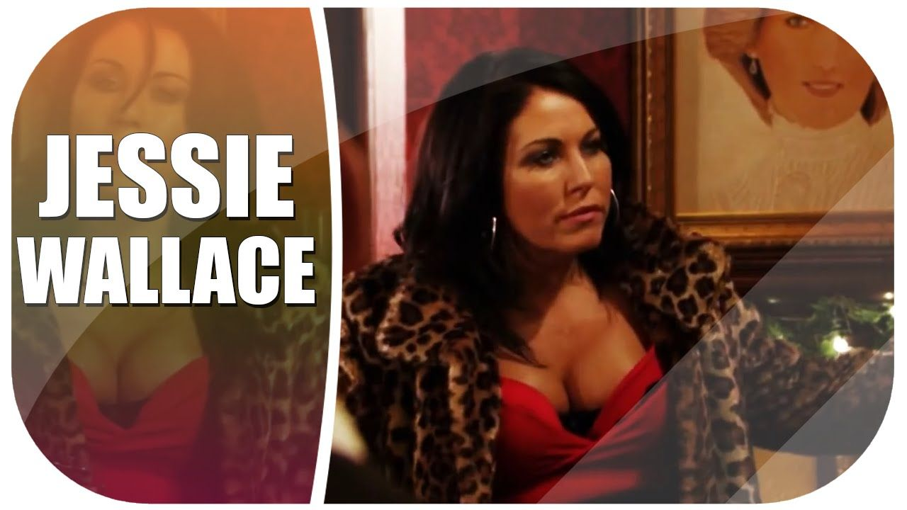 Hot Jessie Wallace nude (22 photo), Tits, Leaked, Twitter, braless 2020