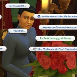 Sims 4 Soziale Medien