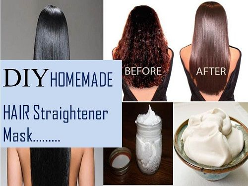 If you want to make your hair permanently straight then must try if you want to make your hair permanently straight then must try this amazing homemade hair straightening treatment it will make your hair shiny solutioingenieria Images
