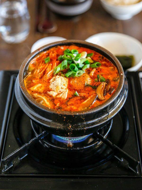 Korean Beef Bulgogi Recipe | foodiecrush.com | Bulgogi ...