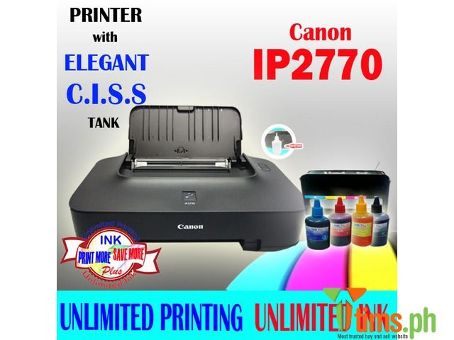 computers related products canon pixma ip 2770 specifications rh pinterest com