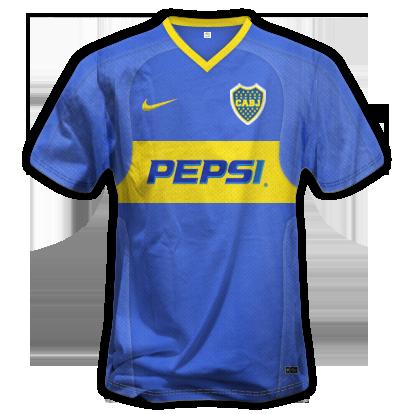 2003-2004 TITULAR