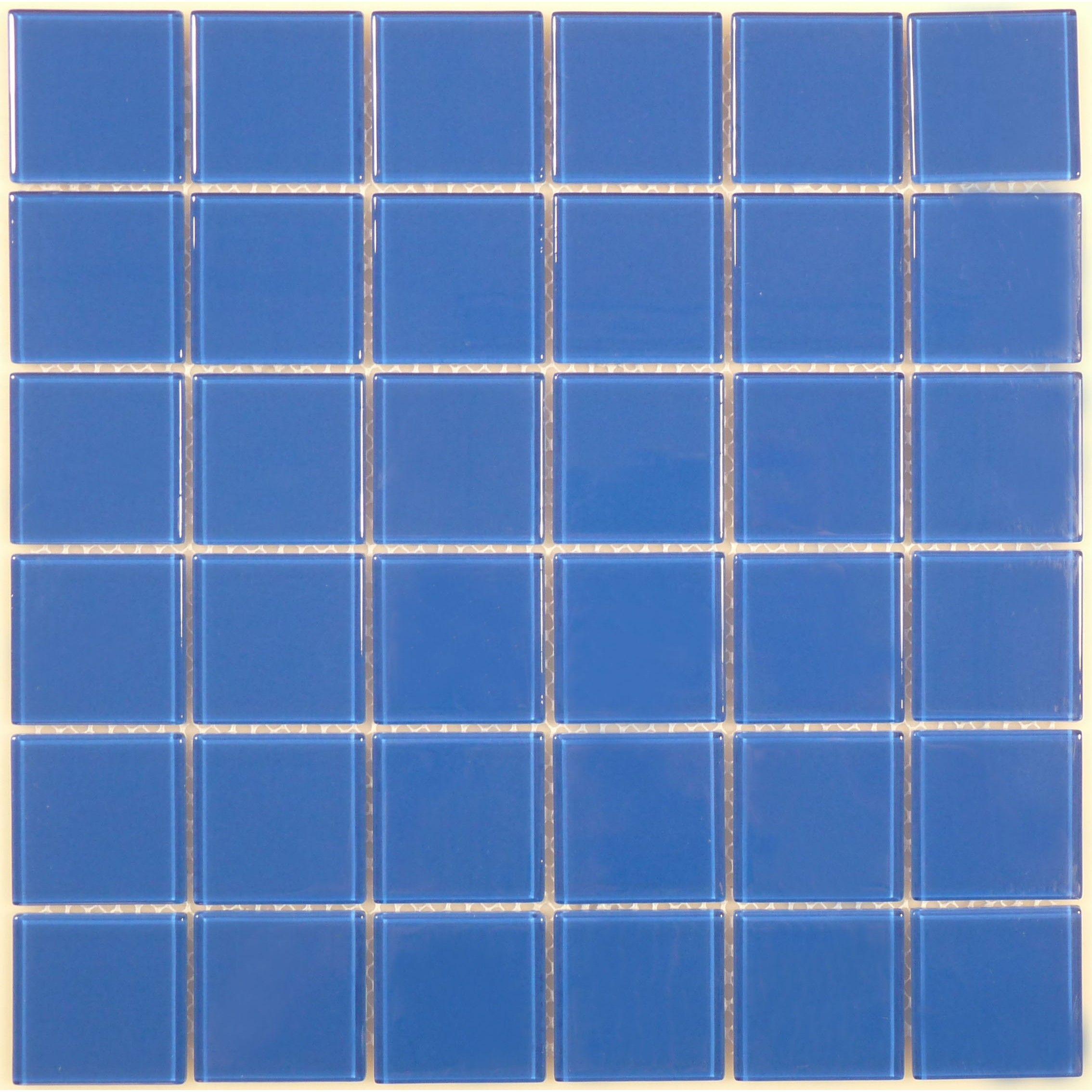 """Sheet Size: 12"""" X 12"""" Tile Size: 2"""" X 2"""" Tiles Per Sheet"""