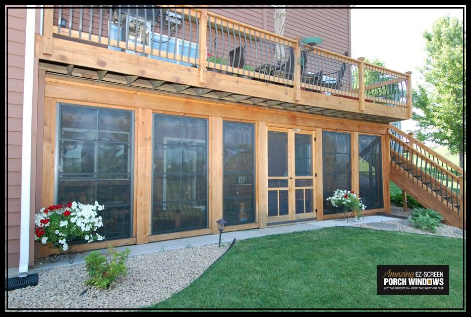 Pin By Angela Van Noy On Covered Porch Ideas Patio Under Decks Patio Building A Deck