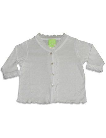 f7e31c9ab04c Snopea - Newborn and Infant Girls Long Sleeve Cardigan