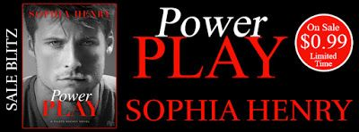 Renee Entress's Blog: [Sale Blitz] Power Play by Sophia Henry