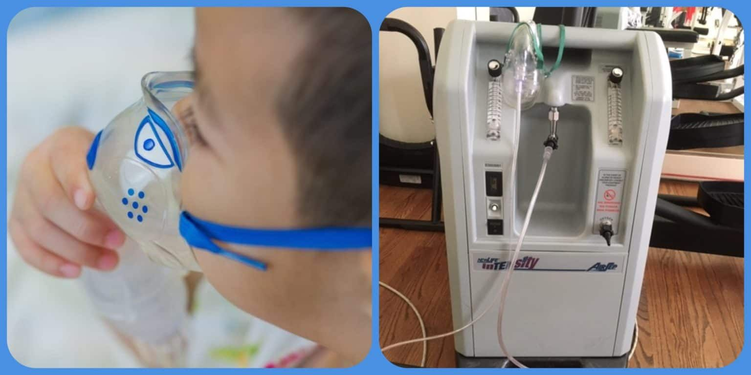 Decoding the uses and benefits of home oxygen therapy