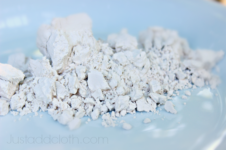 Make Your Own Diatomaceous Earth Face Scrub Diatomaceous