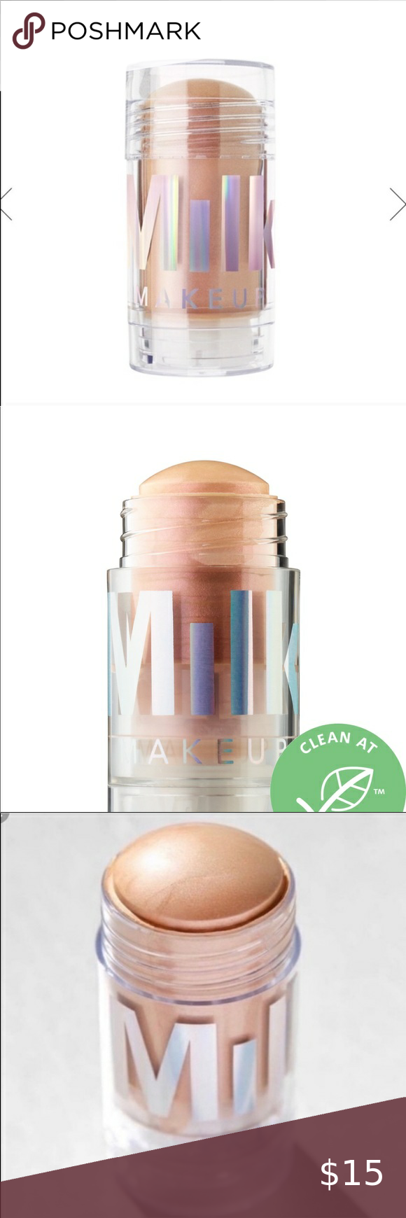 MILK Makeup Blur Stick Mini Never been used, came in a