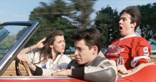 Ferris Bueller S Day Off Movie 80s Moviestills Still Cinema