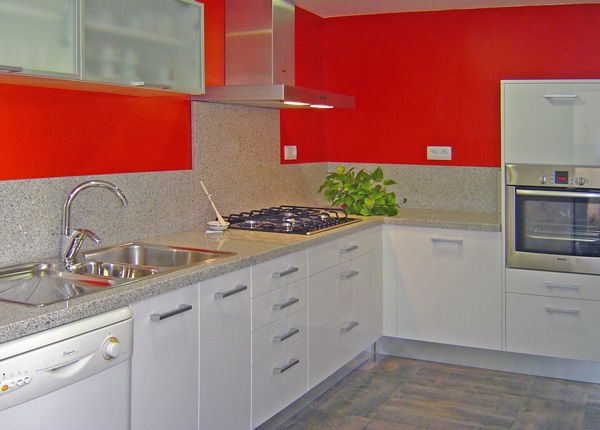 Encimera granito blanco cristal google search cocinas for Granito color blanco