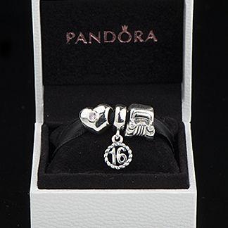 Sweet 16 Gift Set Gifts Pandora Jewelry