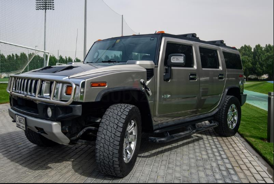 2018 hummer h2 review 2018 hummer h2 is a big suv that had been rh pinterest com