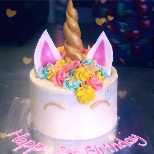 Unicorn Cake Birthday cakes glasgow Unicorns and Birthday cakes