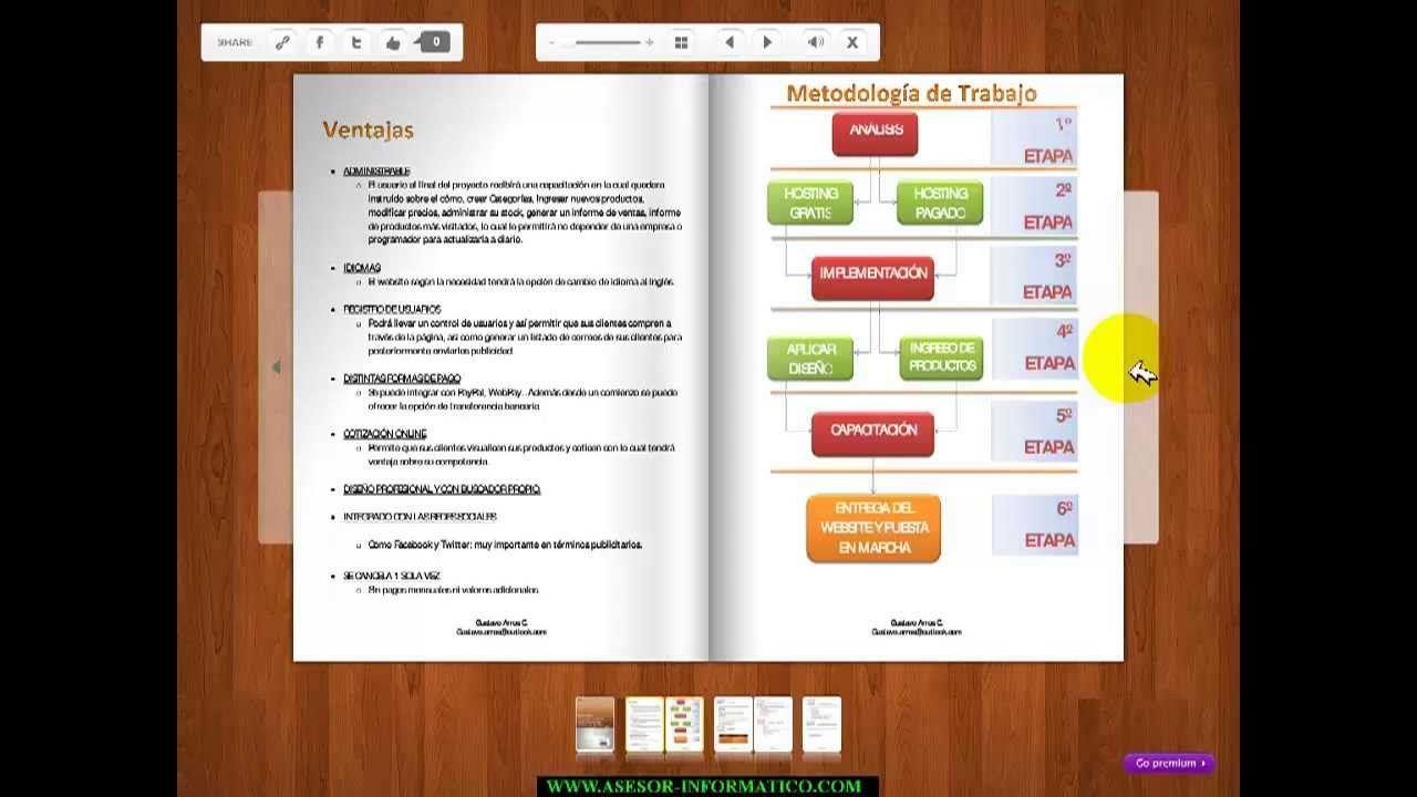 Crear Libro Digital A Partir De Un Pdf Create Digital Book From