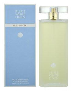 Pure White Linen de Estée Lauder | Perfume de mujer, El