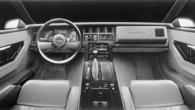Pin by T R on Corvette | 1985 corvette, Corvette, Chevrolet