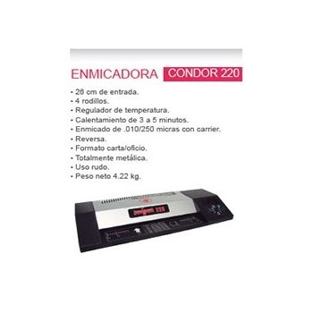 #enmicadora