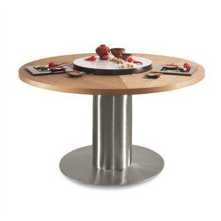 Koinor Tondo Tisch Rund 140 Cm Stühle Und Tische Tisch