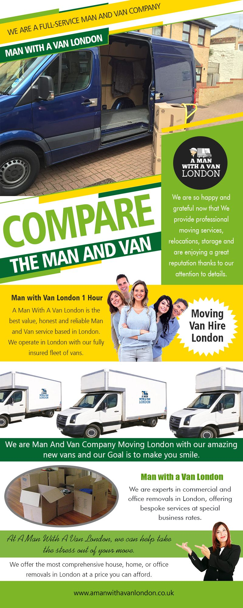 7837a1ba09 Anyvan professional services for your next move at  https   www.amanwithavanlondon.