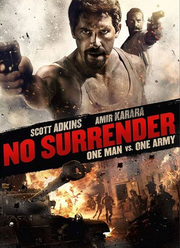 No Surrender Dvd 2018 Full Movies Hd Movies Online