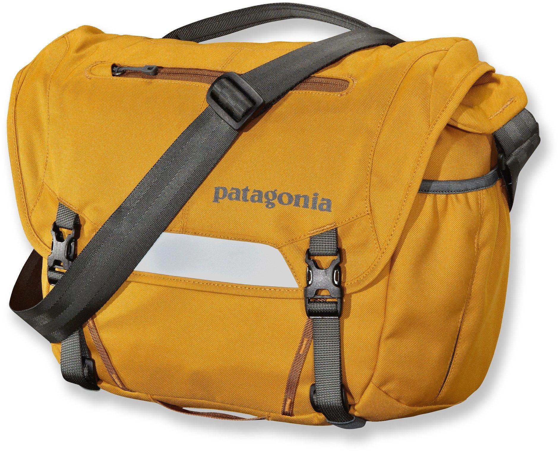 Patagonia MiniMass Messenger Bag